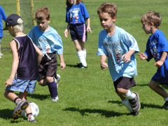 RPR Sports Summer Soccer