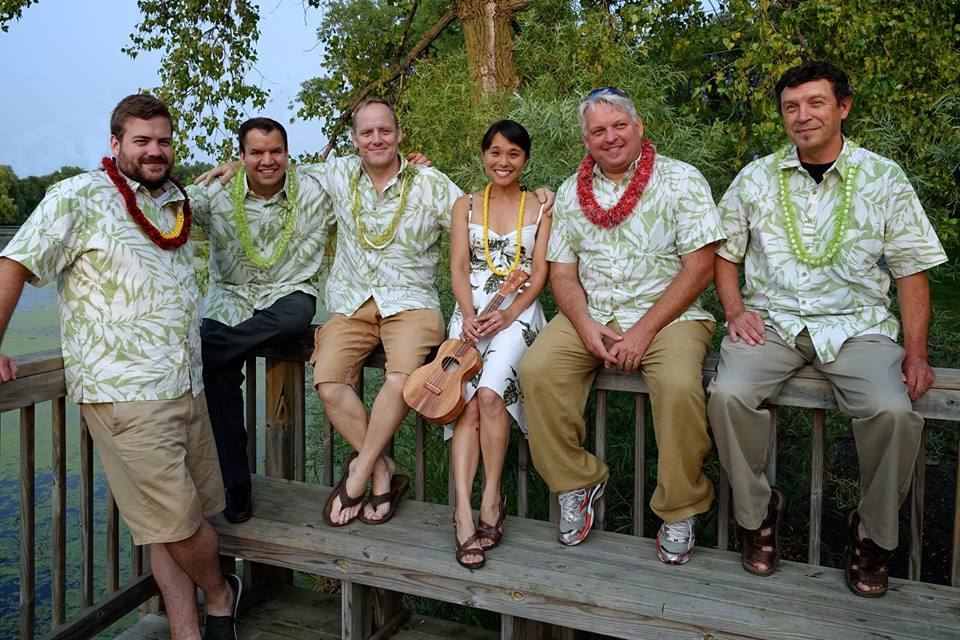 Lau Hawaiian Collective